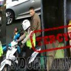 Ini Dia Riwayat Oknum Anggota TNI yang Mukul Polantas
