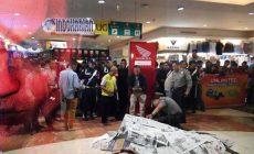 Permalink to Misteri WN Filipina Terjun Dari Lantai 5 Mall Blok M Square