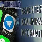 Memblokir Telegram Indonesia Tidak Semakin Maju, Kemenkominfo Gagal Paham