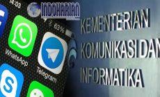 Permalink to Memblokir Telegram Indonesia Tidak Semakin Maju, Kemenkominfo Gagal Paham