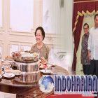 Selamat Tiga Jam Pertemuan Tertutup Jokowi-Megawati, Ada Apa Ini?