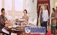 Permalink to Selamat Tiga Jam Pertemuan Tertutup Jokowi-Megawati, Ada Apa Ini?