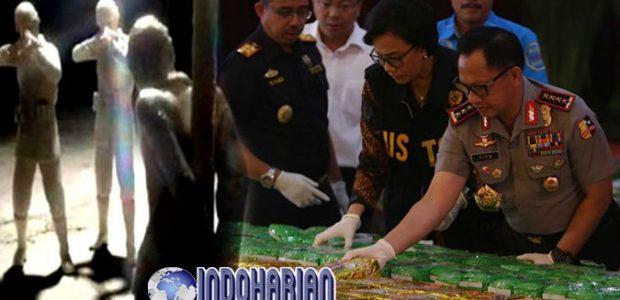 Kapolri: Hukuman Mati Bandar Narkoba Pantas dan Bikin Jera