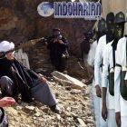 Putra Pimpinan Taliban Sukses Lakukan Aksi Bom Bunuh Diri