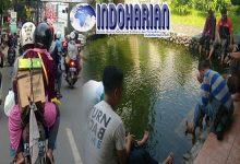 Fasilitas Terapi Ikan Khusus Para Pemudik, GRATIS!!