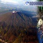 Dapat Bisikan Gaib, Sesepuh Temukan Tengkorak di Gunung Ciremai
