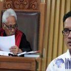 Hakim Sebut Status Tersangka Novanto Oleh KPK Tidak Sah, Ini Alasannya