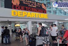 Sekuriti Bandara Ngurah Rai Ditangkap, Diduga Telah Melakukan…