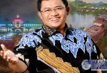 Aher Sebut Pariwisata Menjadi Andalan Perekonomian Indonesia