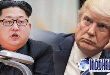 Presiden AS Marah Besar Usai Disebut Donald Trump Pria Tua oleh