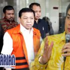 Setnov Mundur,Aziz Syamsuddin Siap Gantikan Posisi?