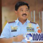 Pesan Panglima TNI Di Tahun 2018