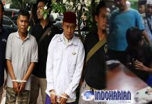 PMJ Periksa Teman Akun Media Korban Persekusi di Cipinang