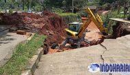 Permalink to News!! Jalan GDC Depok Amblas, Apa Penyebabnya?