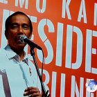 Pesan Jokowi Dalam Acara Bertajuk Temu Kangen Presiden RI di Singapura