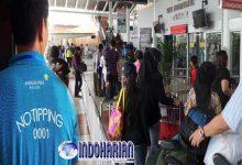 Karena Dapat Gaji, Kinerja Airport Helper Menjadi Malas-malasan