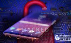 Permalink to Ini Celah Keamanan Samsung Galaxy S8, Hanya Dengan Ini Langsung UNLOCK