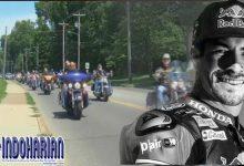 Pemakaman Nicky Hayden Dihadiri Ribuan Bikers dari Kalangan…