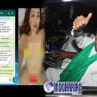 Polisi: Kasus Pornografi Rizieq Tidak Penting!!! Urusan Ini Lebih Penting…