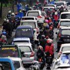 Arus Balik Melalui Jalur Nagreg Harus Lebih Berhati-hati, Karena…