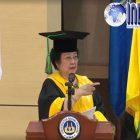 Pesan Generasi Milenial Dari Megawati, Disabut Tawa dan Tepuk Tangan
