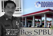 RIP Romi Herton, Rekam Jejak Raja SPBU Dari Awal Hingga Akhir Hidupnya
