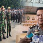 Argo Sebut Penyebab Oknum Polisi Tembak TNI, Karena Ini