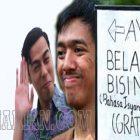 Jokowi Ngevlog Bareng Putra Dewi Yul, Hebohkan Warganet!!!