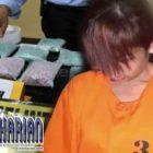 Tidak Pandang Bulu! Polisi Ringkus Bandar Narkoba Janda Beranak Satu