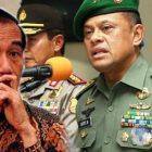 Jenderal Gatot Sebut Jokowi Sekarang Kebingunan, Karena Ini