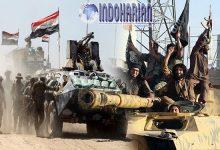Tidak Ada Pilihan Lain, Petempur ISIS Akan Bertarung Mati-matian di Raqqa