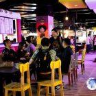 Eat Street MAG Menjadi Surga Para Pencinta Kuliner
