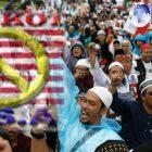 Umat Muslim Seindonesia Serukan Boikot Produk AS