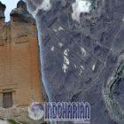 Subhanallah, Struktur Misterius Ditemukan Di Arab, Mirip Gerbang Kuno