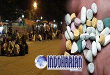 BAHAYA!! Anak Pulang Malam Resiko Pengguna Barang Haram Narkoba