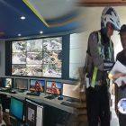 Hati-hati!!! Tilang CCTV Kota Bandung Akan Segera Direalisasikan