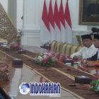 GNPF-MUI Bertemu Presiden Jokowi, Suasana Begitu Cair, Karena