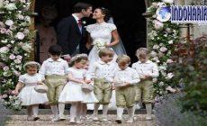 Permalink to Wow!! Pernikahan Pippa Dengan Miliuner Muda