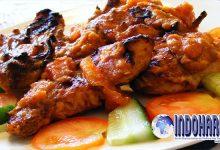 Penasaran Cara Membuat Ayam Bakar Spesial Bumbu Rujak?