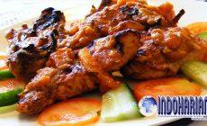 Permalink to Penasaran Cara Membuat Ayam Bakar Spesial Bumbu Rujak?
