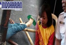 Kronologi Suriyah Tewas Tersetrum Dan Cerita Jeritan Hati Sang Anak