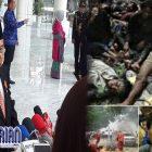Jusuf Kalla Sebut Tragedi Rohingya Penyebabnya Karena Ini..