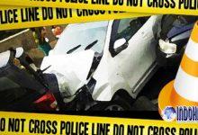 Kronologis Kecelakaan Beruntun di Tol Purbaleunyi