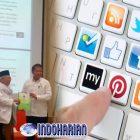 MUI Keluarkan Fatwa Haram Penggunaan Media Sosial, yang Berisi…