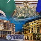 Pengeluaran Biaya Sang Raja Arab Di Moscow Mencapai Jutaan Dollar Perhari
