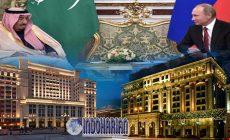 Permalink to Pengeluaran Biaya Sang Raja Arab Di Moscow Mencapai Jutaan Dollar Perhari