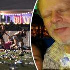 Sosok Misterius Pelaku Penembakan Massal di Las Vegas
