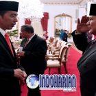 Tekat Bulat dan Ambisi Prabowo yang Tak Pernah Padam