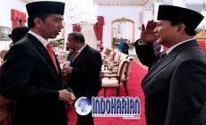 Permalink to Tekat Bulat dan Ambisi Prabowo yang Tak Pernah Padam