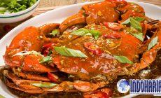 Permalink to Kepiting Saus Padang yang Menggugah Selera, Ingin Tahu Resepnya?